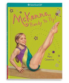 McKenna Ready to Fly! Book #zulily #zulilyfinds