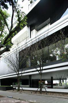 龔書章 原相聯合建築師事務所 - 敦北涵峰 接待中心