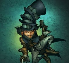 Copycat Killer V2 © 2005-2014 Wyrd Miniatures, LLC