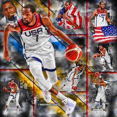 Brooklyn's Finest, Kd 7, Brooklyn Nets, Team 7, Kevin Durant, Nba Players, Olympics, Rapper, Basketball