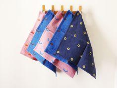 Anthology Magazine | Textiles | Kitchen Textiles from Ferse Verse
