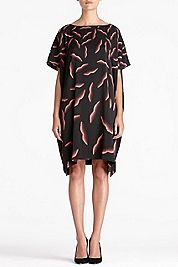 Party Dresses - Formal Dresses - Silk Dresses by DVF