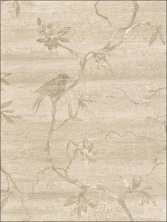 wallpaperstogo.com WTG-073040 Beacon House Interiors Traditional Wallpaper