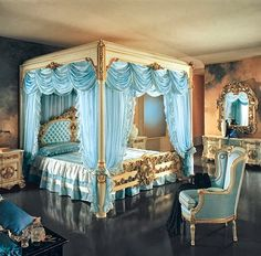 Royal Bedroom Designs | royal bedroom luxury home decoration and interior design royal bedroom ...
