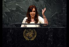 Argentinian President Claims Former Obama Official Asked The Country To Provide Iran With Nuclear Fuel - Oct  6, 2015 Forbes.com