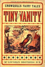 The historical Toy and Picture Book Collection  charts the development of picture book publication in the United States. // Children's and Young Adult Literature Collections • University of South Florida