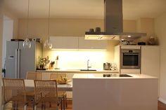 Küche Mit Kochinsel   Google Suche