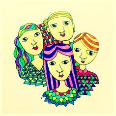 Le Group ~