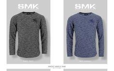SMK DENIM&Co.: SMK DENIM&Co.| SWEAT SIMPLE SMK