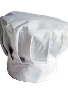 Johnson-Rose-White-Chefs-Hat-13-inch-1-each-0