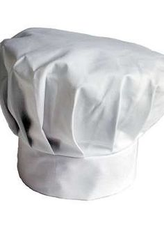 Johnson-Rose-White-Chefs-Hat-13-inch-1-each-0
