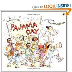 Is your school having a pajama day? Are you looking for fun and educational pajama day activities ideas? I created this site, with ideas for pajama day activities, pajama day games and pajama day events. Preschool Craft Activities, Preschool Projects, Preschool Books, Preschool Lessons, Party Activities, Preschool Classroom, Preschool Winter, Classroom Ideas, Preschool Curriculum