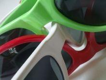 """100 Prozent durchgeblickt Oft wird die #Radbrille als modisches #Accessoires abgetan – """"Must have"""", oder """"Nice to have""""?  Reicht die  gewöhnliche Sonnenbrille aus, oder ist eine spezielle #Radbrille vonnöten? Unsere kleine Modellübersicht hat für jeden #Brillen #Style Gruppe #Radsportler die passende Antwort parat."""