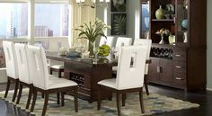 Cabinets in your Dining Room