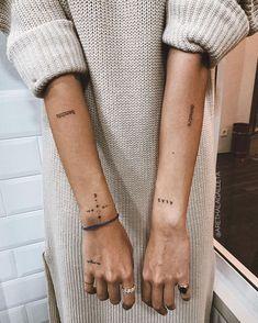 37 Dreamy Myth Tattoo for Tattoo Lovers tattoos, little tattoos, tattoo ideas,tattoo for women Mini Tattoos, Little Tattoos, New Tattoos, Body Art Tattoos, Small Tattoos, Unique Small Tattoo, Fashion Tattoos, Modern Tattoos, Tattoo Ink