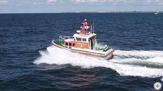 9,5m Seenotrettungsboot EMIL ZIMMERMANN, DGzRS