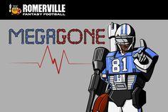 Megagone