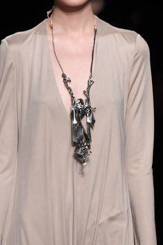 Fall 2016 jewelry trend...Get Crafty
