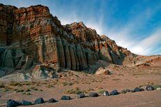 Red Rock, Mojave Desert