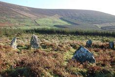 Boleycarrigeen Stone Circle