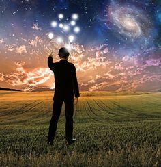 Ένα Όνειρο αποτελεί το δημιουργικό Όραμα για την μελοντική σας ζωή. Χρειάζεται να ξεφύγετε από κάθε τι οικείο και να αρχίσετε να νιώθετε άνετα με το άγνωστο και το ανεξερεύνητο. Maria Pinoti