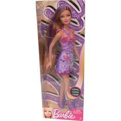 Barbie - X7885 - Poupée - Cheveux Longs -  blonde et violet Barbie https://www.amazon.fr/dp/B00ABY938K/ref=cm_sw_r_pi_dp_9ZNbxbCTYM06W