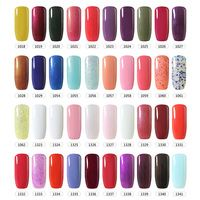 BELLE FILLE Color Nail Gel Polish UV Gel Nail Polish Soak-off Gel Polish Any 10 Color From Whole Set 237 Color