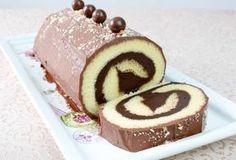 Bir Dilim Daha: Kakaolu Rulo Pasta Tarifi, Nasıl Yapılır? - yedir.net Yeni bir rulo pasta tarifi ile karşınızdayız. Bu sefer rulo pastamızın, hem kremasını hem de üzerine sürdüğümüz krem şantiyi kakaolu yaptık ve lezzeti şahane bir kakaolu rulo pasta hazırladık. Yapımı da, diğer rulo pasta tarifleri gibi çok kolay. İşte beğenileri üzerinde toplayacak, kakaolu rulo pasta tarifi;
