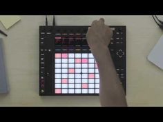 DJ TechTools - Ableton Push 2 + Live Intro Included Free