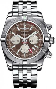 Breitling Chronomat 44 GMT AB042011/Q589-375A