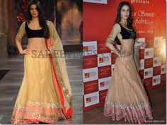 Manish_Malhotra_Lehenga_Collection... simple and sexy!