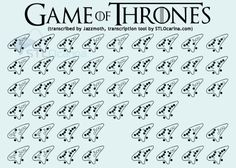 ocarina game of thrones - Google Search