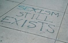 Beyond Jokes and Pick-Up Lines: Sexism in Skepticism