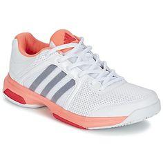 Tenis+adidas+Performance+BARRICADE+ASPIRE+ST+Bílá+1393.00+Kč