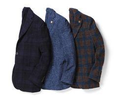 <LARDINI>Jacket