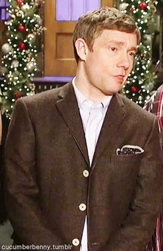 "cucumberbenny: ""Martin """