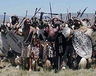 Zulu Warrior, Kwazulu Natal, Warriors, South Africa, Horses, Traditional, Men, Animals, Animales
