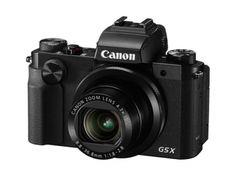 #Canon Powershot G5 X @ Photo Mirgain #Luxembourg