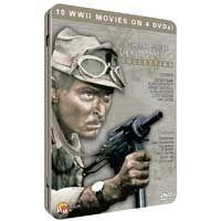 World War II Commando - dvd.