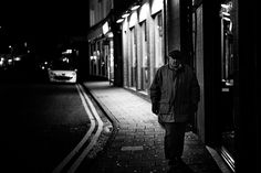 Sinister by stephen cosh, via Flickr