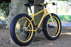 Surly Fat Bike Custom Motorcycles, Custom Bikes, Surly Bike, Subaru Legacy, Fat Bike, Bicycling, Cool Bikes, Mountain Biking, Passion