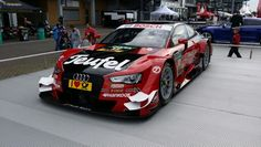 Audi RS5 DTM 2015 Audi Rs5, F1, Super Cars, Racing, Vehicles, Sports, Sport Cars, Running, Hs Sports