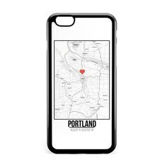 iPhone case for the city lover - Portland by SuviStore - Protect your iPhone with our unique Suvi phone case featuring wrap around with your favorite city map.- Our Slim Cases are constructed as a one-piece, impact resistant, flexible plastic hard case with an extremely slim profile. Simply snap the case onto your phone for solid protection and direct access to all device features.- Using sublimation technique to bring out the best quality of the design.- Suvi does all of our products in our…