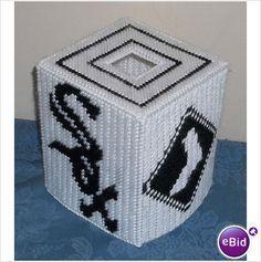 <b>Plastic</b> Canvas <b>Tissue</b> <b>Box</b> Patterns   SOX LOGO <b>TISSUE</b> <b>BOX</b> <b>PLASTIC</b> ...