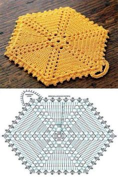Free Crochet Potholder Patterns These are all links to Free Potholder Patterns. If there are any broken links or a fee for the pattern, please let me know and I will correct or remove it. Crochet Potholder Patterns, Crochet Dishcloths, Crochet Motif, Knitting Patterns, Free Crochet, Crochet Doilies, Crochet Granny, Thread Crochet, Crochet Crafts