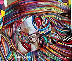 Top 5 Selling Wynwood Art Books. Discover Wynwoods street art and and International diversity with these top 5 publications.