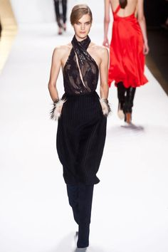 J.Mendel Fall 2013 RTW Collection - Fashion on TheCut