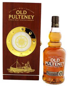 Old Pulteney 35 years old single malt Scotch whisky online kopen prijs