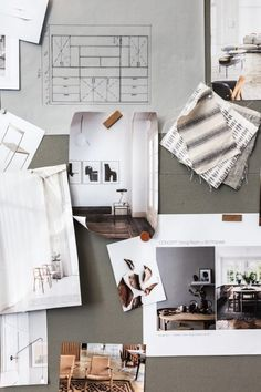 Studio Scenes | Avenue Design Studio