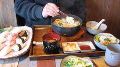 Japanese food, Tsunagu Japan